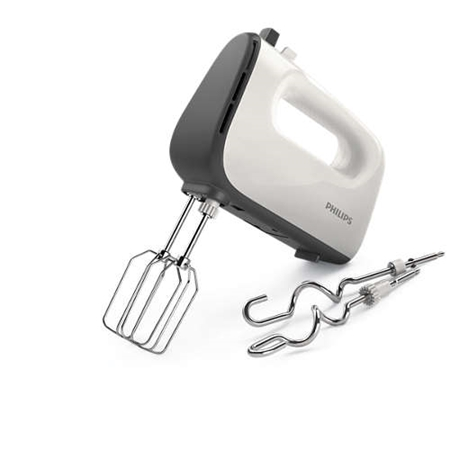 Philips Viva HR3741/00 Handmixer