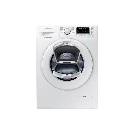 Samsung WW80K5400WW wit Wasmachine