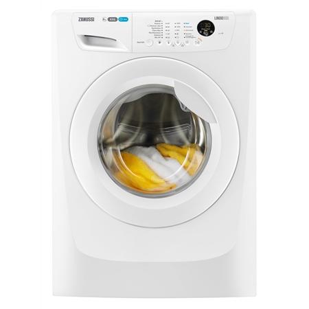 Zanussi ZWF81663W wit Wasmachine
