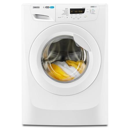 Zanussi ZWF8147NW Wasmachine