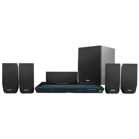 Sony Home Cinema Set