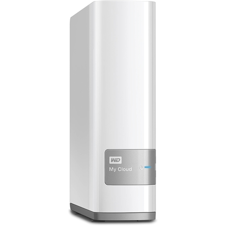 Western Digital My Cloud 3TB wit NAS Server