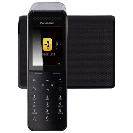 Panasonic KX-PRW120NLW wit Huistelefoon