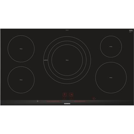 Siemens EH975LVC1E inductie kookplaat