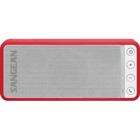 Sangean BluTab Speaker rood
