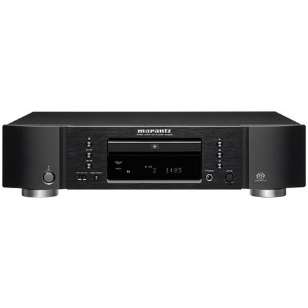 Marantz SA 8005 zwart CD Speler