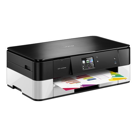 Brother DCP-J4120DW zwart-wit All-in-One