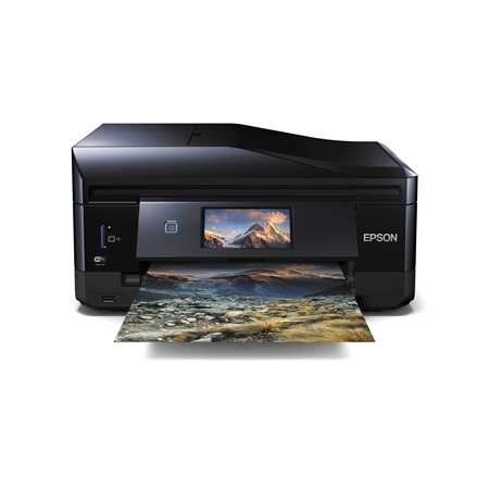 Epson Expression Premium XP-830 zwart All-in-one printer