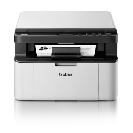 Brother DCP-1510 zwart-wit Laser Printer