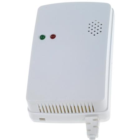 Syren CO-/gasmelder H405