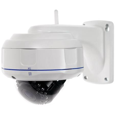 Syren IP Dome C302 Beveiligingscamera