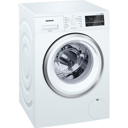 Dagaanbieding - Siemens WM16T420NL Wasmachine dagelijkse koopjes