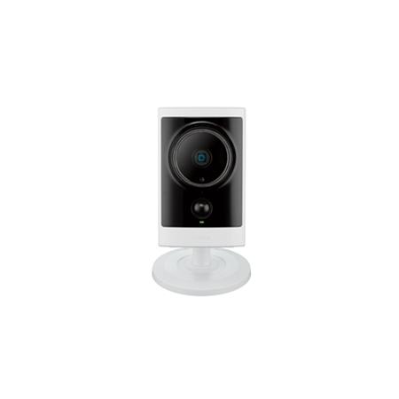 D-Link DCS-2310L/E HD Day/Night Outdoor Cloud Camera wit-zwart Beveiligingscamera