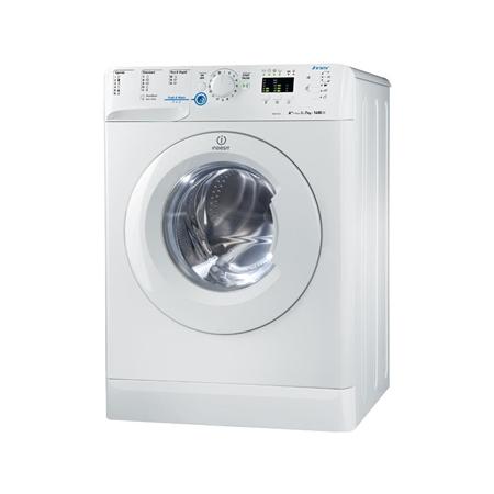 Indesit XWA 71452 W EU wit Wasmachine