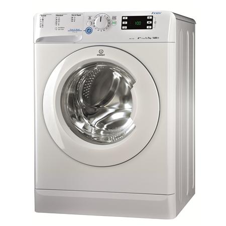 Indesit XWE 71483X W EU.1 wit Wasmachine