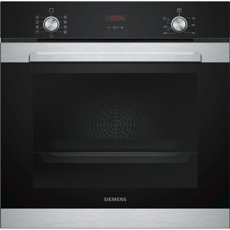 Siemens HB334ABS0 Inbouw Oven
