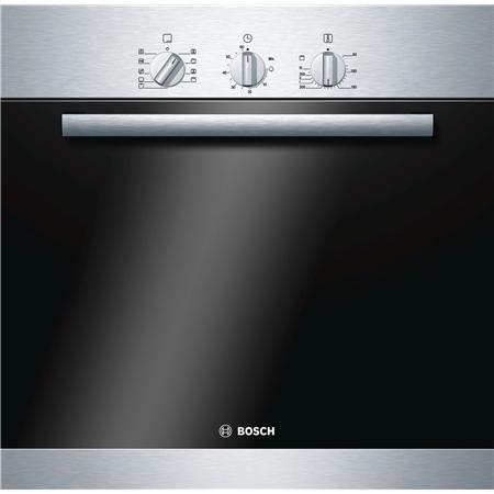 Bosch HBA21B150E RVS Oven