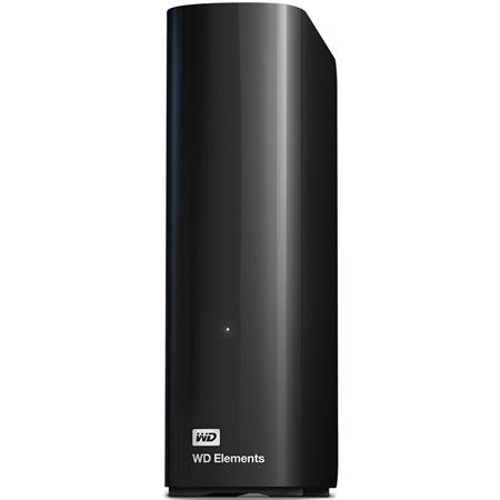 WD Elements Desktop 3TB kopen