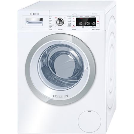 Bosch WAW28592NL wit Wasmachine