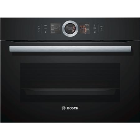 Bosch CSG656RB1 zwart