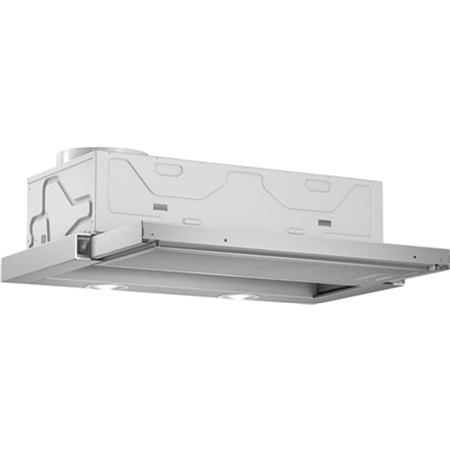 Bosch DFL064W50 zilver-metallic