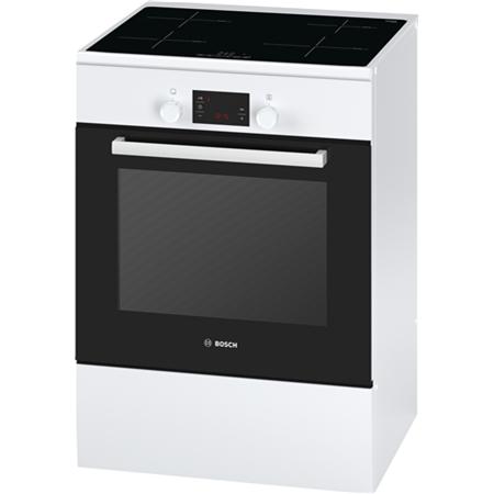 Bosch HCA748120 wit Elektrisch Fornuis