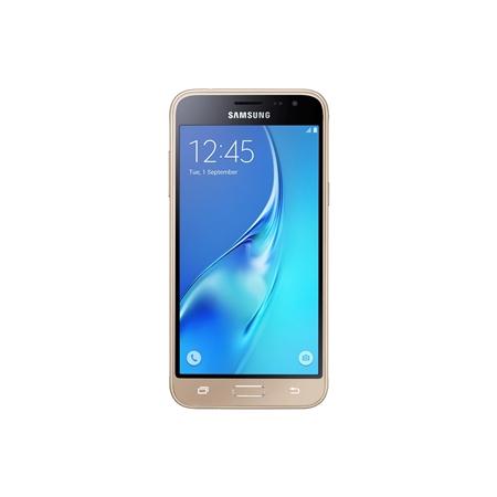 Samsung Galaxy J3 goud (2016)