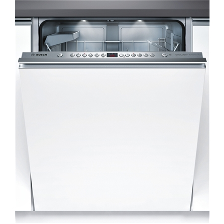 Bosch SMV86M60EU Volledig Geïntegreerde Vaatwasser