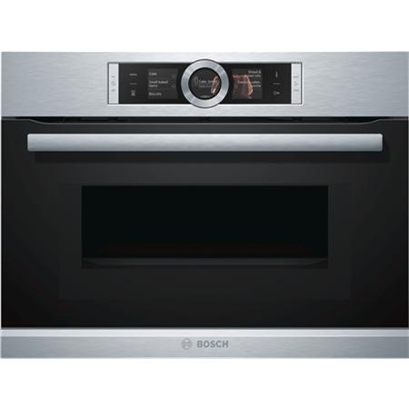 Bosch CMG636NS2 RVS Inbouw Oven