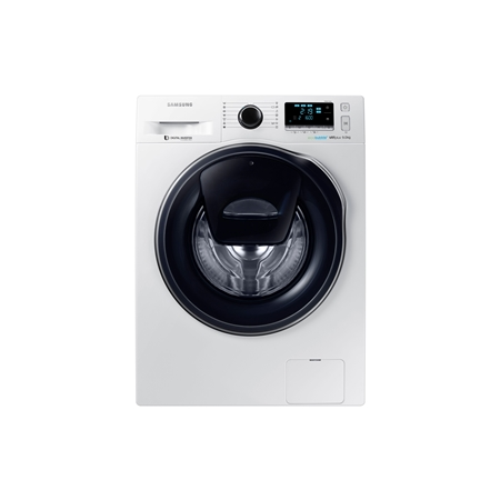 Samsung WW90K6604QW wit Wasmachine