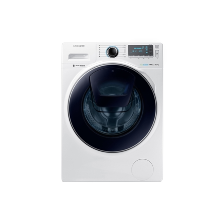 Samsung WW80K7605OW wit Wasmachine