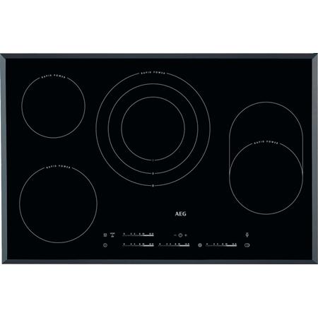 AEG HK854870FB keramische kookplaat