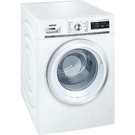 Siemens WM16W592NL wit Wasmachine