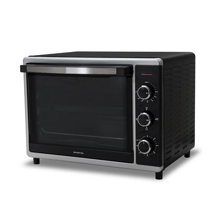 Inventum OV305CS zwart Oven