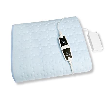 Inventum HNL4112Z wit Elektrische deken
