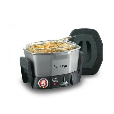 Fritel FF 1200 Fondue/Frituurpan Combinatie 6 personen online kopen