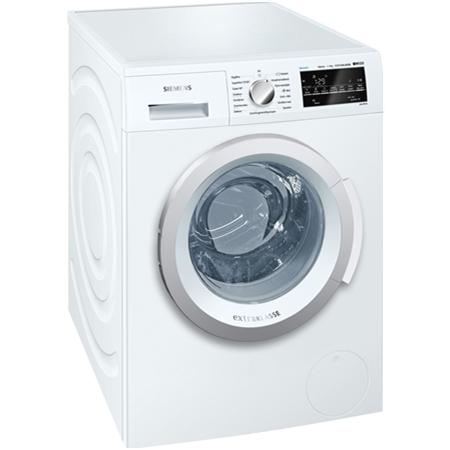 Siemens WM14T490NL wit Wasmachine