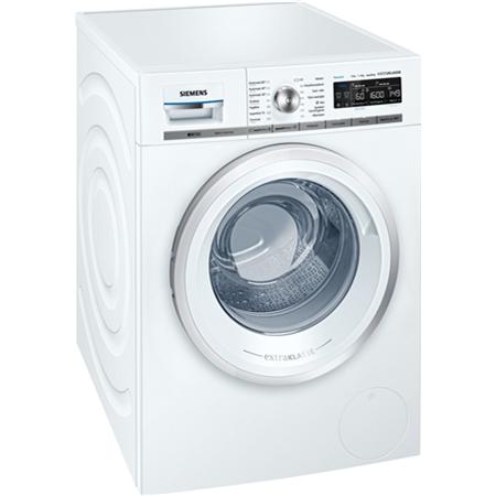 Siemens WM16W692NL wit Wasmachine