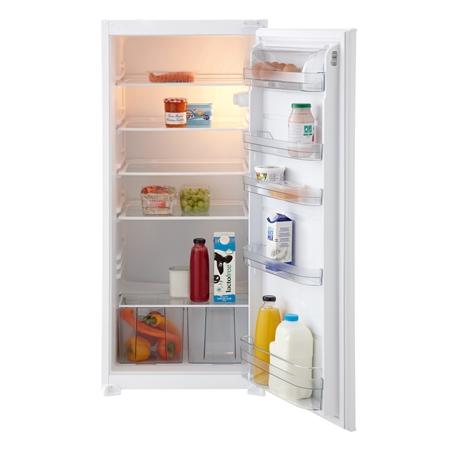 Etna EEK216A koelkast inbouw Inbouw Koelkast