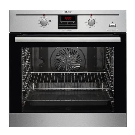 AEG BE3013521M RVS Inbouw Oven
