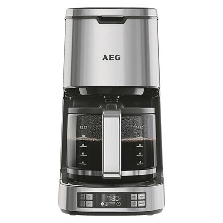AEG KF7800 RVS-Licorice Koffiezetapparaat