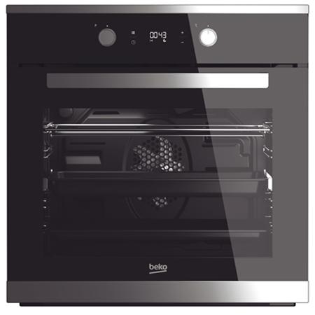 Beko  BIM 25300 X zwart Inbouw Oven