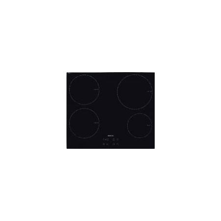 Beko  HII64400AT zwart Inductie Kookplaat