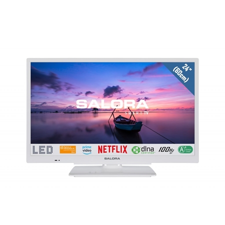 Foto van Salora 24HSW6512 HD LED TV