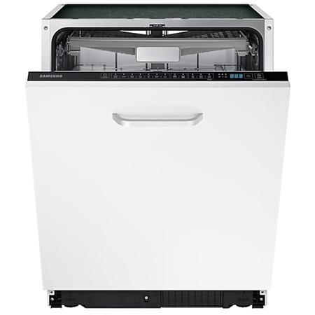 Samsung volledig integreerbare vaatwasser DW60M6050BB/EG, 81,5 cm x 59,8 cm, Besteklade online kopen