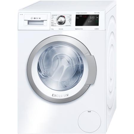 Bosch WAT28690NL wit Wasmachine