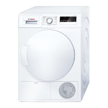 Bosch WTH83201NL wit Warmtepompdroger