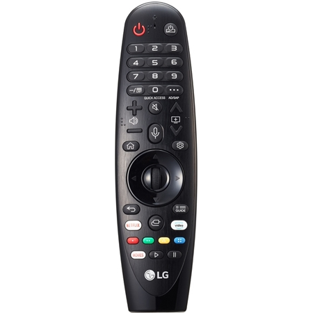 Foto van LG AN-MR19BA Magic Remote