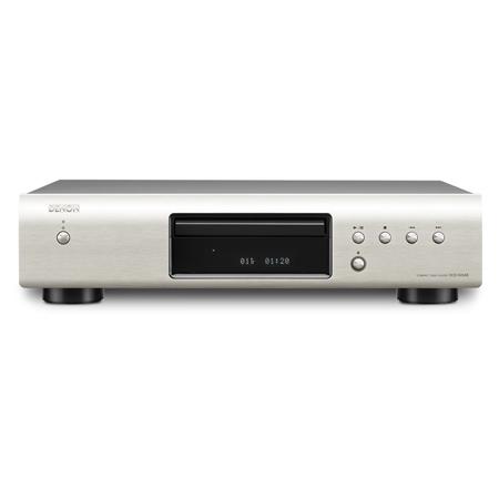 DENON DCD-520 AE premium-zilver CD Speler