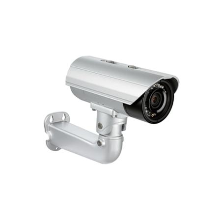 D-Link DCS-6010L surveillance camera wit-zwart Beveiligingscamera